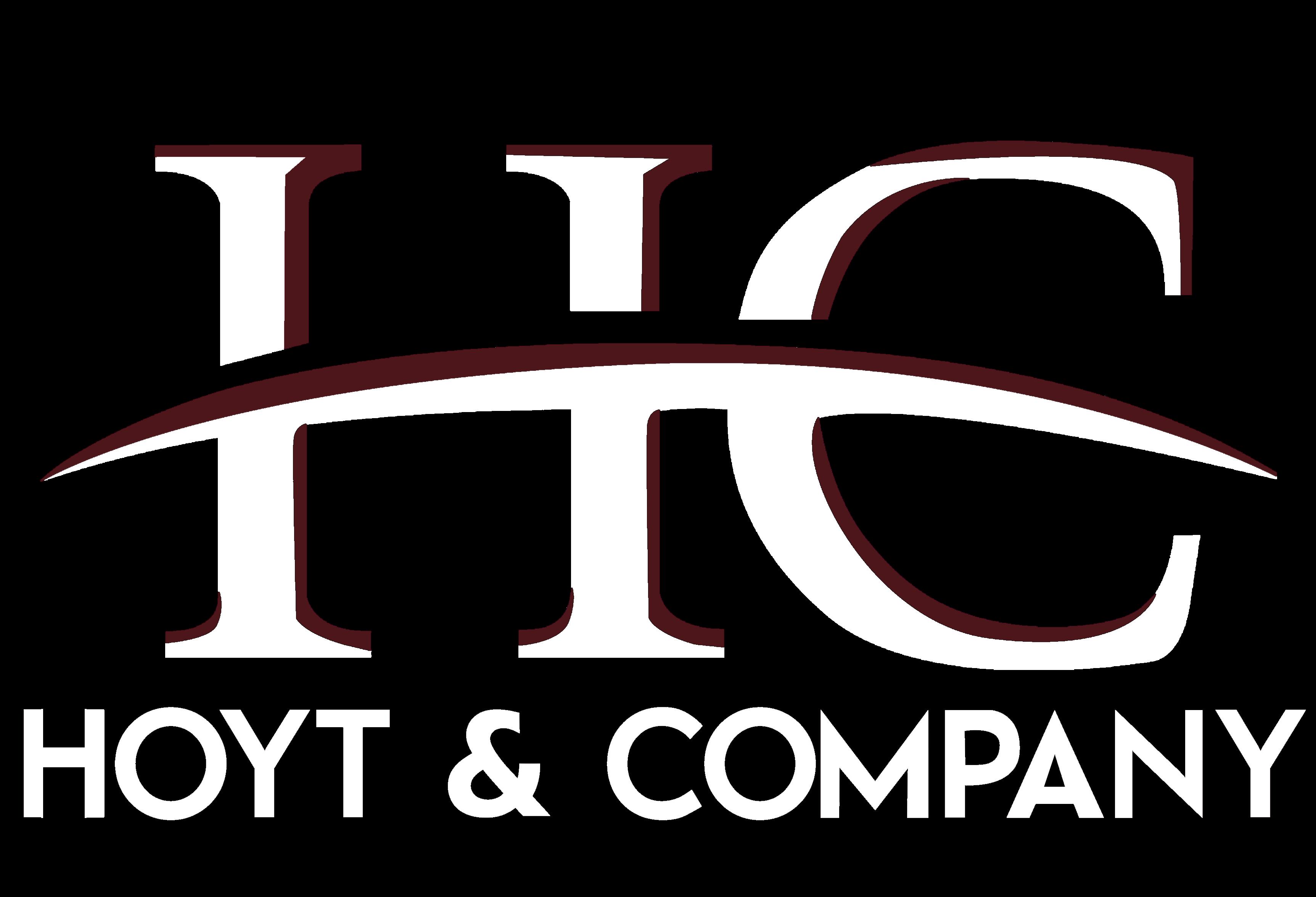HOYT & COMPANY